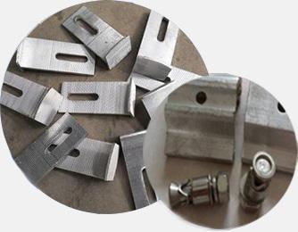 万力固铝合金挂件生产厂家